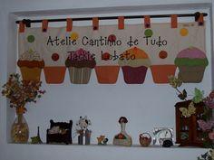 """Jackie Lobato - Atelie Cantinho de Tudo: Atelie Cantinho de Tudo - Jackie Lobato """" Natal 2011 """""""