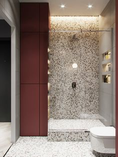Looking for New Apartment Bathroom Ideas ? This is all that you're gonna need to achieve just that! Master Bathroom Tub, Modern Bathroom Sink, Modern Bathroom Design, Bathroom Interior Design, Bathroom Faucets, Small Bathroom, Washroom, Bathroom Ideas Uk, Bathroom Layout