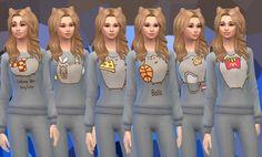 Pusheen Sweaters at Mody Wery • Sims 4 Updates