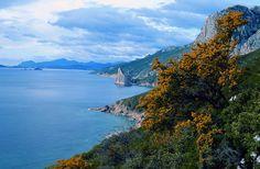Baunei, Ogliastra, Italy