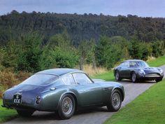 Aston Martin Zagato, prettiest Aston ever