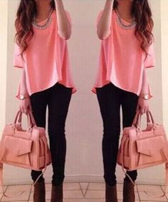 Solid Color Casual Scoop Neck Half Sleeve T-Shirt For Women
