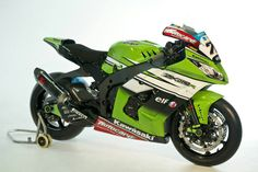 2014 World Superbike Kawasaki ZX-10R