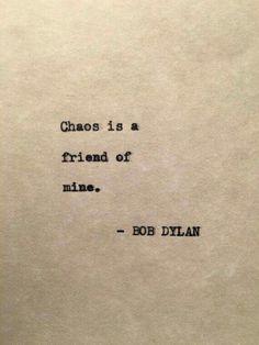Inspired self - a friend of mine ...