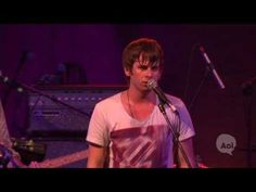 Foster the People playing Pumped Up Kicks live from South By Southwest. Full album Torches due out May 24th.    More Foster the People Live music on my Channel.