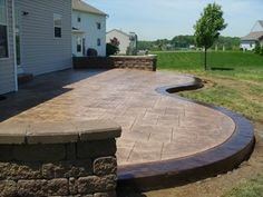 J.J.I. Concrete Construction - Pittsburgh, PA - Stamped Concrete Contractors - The Concrete Network