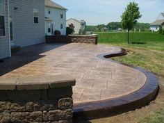 J.J.I. Concrete Construction - Pittsburgh, PA - Stamped Concrete Contractors - The Concrete Network