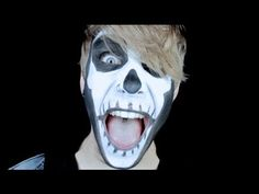 The Nightmare Before Christmas - 'This Is Halloween' (Screamo Cover)    OHHH MY GOSH!!!!! AHHHH!!!!