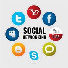 SEO Check In - Most Popular Top 20 Social Networking Sites List, Top Social Media Sites, Best Social Networking Sites List, List of Popular Social Networking Sites Social Networking Sites List, Online Social Networks, Social Media Marketing Agency, Marketing Digital, Online Community Service, Interpersonal Communication, Top Social Media, Coach, Twitter