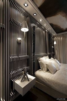 ♂ Contemporary interior design Wuhan Moulding Show House :: One Plus Partnership Limited