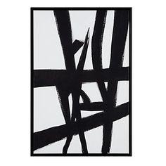Smoldering Tracks 1 | fa15 living4 | Living Room | Inspiration | Z Gallerie