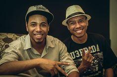 making of das gravações da música SONHOS, do cd #IGUALDADE. A música teve participação especial do rapper MENDEZ..