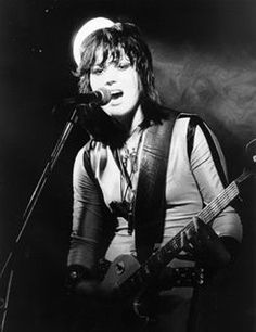 Rip it to Shreds!: Joan Jett Appreciation Post Because not all trends are created equal