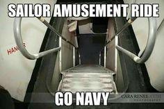 Go Navy!