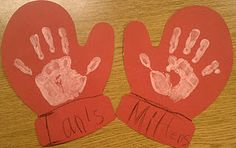 Precious Perks: The Mitten Craftivity: Teaching Possessives and Plurals