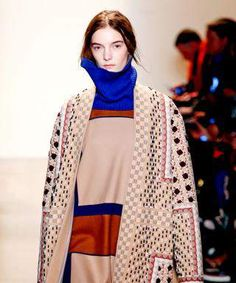 #70s #fashion back on the runway: http://www.cefashion.net/how-the-70s-ruled-the-runways #bumbleandbumble #nyfw