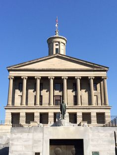 Tennessee State Capitol Building Southern Architecture, Capitol Building, Lawyer, Nashville, Tennessee, Gazebo, Buildings, Outdoor Structures, Tours