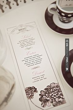 Cool - Dessert Menu  |  courtney bowlden photography | CHECK OUT MORE IDEAS AT WEDDINGPINS.NET | #weddings #rustic #rusticwedding #rusticweddings #weddingplanning #coolideas #events #forweddings #vintage #romance #beauty #planners #weddingdecor #vintagewedding #eventplanners #weddingornaments #weddingcake #brides #grooms #weddinginvitations