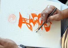Achyut palav painting @ let Art Work Gallery
