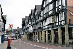 picture of Chesterfield, Derbyshire