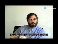 Un joven Steve Jobs dijo algo muy interesante en una entrevista de 1995 | La voz del muro