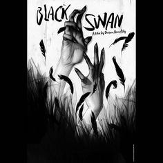 Black Swan by Sam Wolfe Connelly