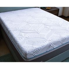 Sealy Posturepedic Hybrid Plush California King-size Mattress