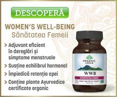 Ayurveda pentru femei-5 plante medicinale ayurvedice pentru 5 provocari ce apar in viata oricarei femei