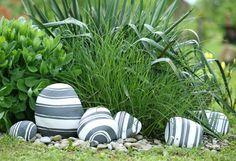 Farebné kamene na záhrade - SLOVLAK - farby, laky, lazúry