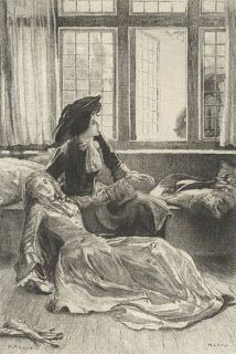 About half the deaths of women during the Victorian period was from consumption, even greater than childbirth. We now refer to it as tuberculosis. Vintage Medical, Medical History, Weird Facts, Back In The Day, Natural History, Victorian Era, Concept Art, The Past, Painting
