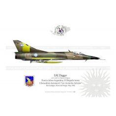 IAI Dagger C-430 Argentina JP-487 Harley Davidson Online Store, Swedish Air Force, Pilot, Aviation Art, Fighter Jets, Aircraft, Airplanes, Argentina, Planes