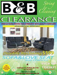 B&b Furniture, Quality Furniture, Clearance Furniture, Loveseat Sofa, Love Seat, Budgeting, Budget Organization