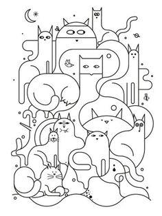 here, kitty, kitty, kitty!