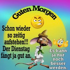 Humor, German Language, Good Morning Tuesday, Stand Up, Summer, Humour, Funny Photos, Funny Humor, Comedy