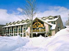 The Valley Inn in Waterville Valley, NH