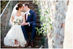 Italian wedding. Villa Catureglio . Tuscany