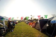 Camping - Coachella