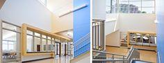 HKS Architects - Uplift Education Williams Preparatory Primary School