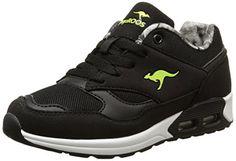 KangaROOS Kanga X 2100 Unisex-Kinder Sneakers - http://on-line-kaufen.de/kangaroos/kangaroos-kanga-x-2100-unisex-kinder-sneakers