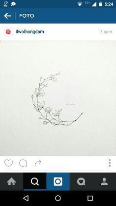 Moon flower Más