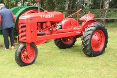 planting crops with a tractor - Google Search