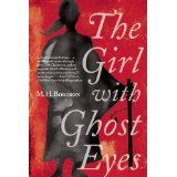 With a rich and inventive historical setting, nonstop martial arts action, authentic Chinese magic, and bizarre monsters from Asian folklore, The Girl with Ghost Eyes is also the poignant story of a young immigrant searching to find her place beside the long shadow of a demanding father and the stigma of widowhood. In a Chinatown caught between tradition and modernity, one woman may be the key to holding everything together.