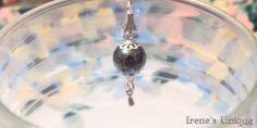 ✿ Pandantiv Talisman Hematit 15,00 RON Belly Button Rings, Unique, Shop, Handmade, Jewelry, Hand Made, Jewlery, Bijoux, Schmuck