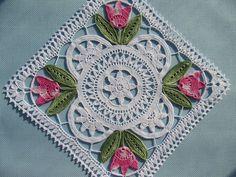 very pretty motif!: