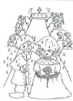 Trouwen Kleurplaat Google Search Bruiloft Ideeen Pinterest
