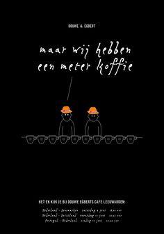 Douwe & Egbert