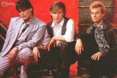 http://www.tv80s.com/alphaville/  #Alphaville #80s #80smusic #golden80s