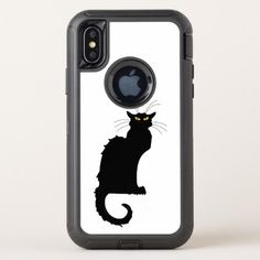 cat cute baby animal fun joy happy beautiful OtterBox defender iPhone x case - beauty gifts stylish beautiful cool