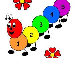 Hop Into Springtime Math with Learning Centers | The Preschool Toolbox Blog
