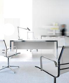 Mobili per ufficio Wing - IVM Office : IVM Office